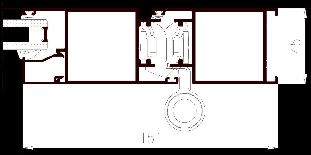 e45 seccion