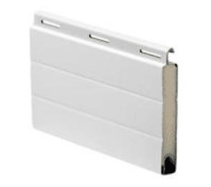 Lama Recta R-45 Persiana de aluminio