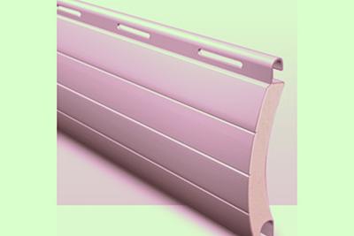 Diferencias persianas de aluminio y PVC