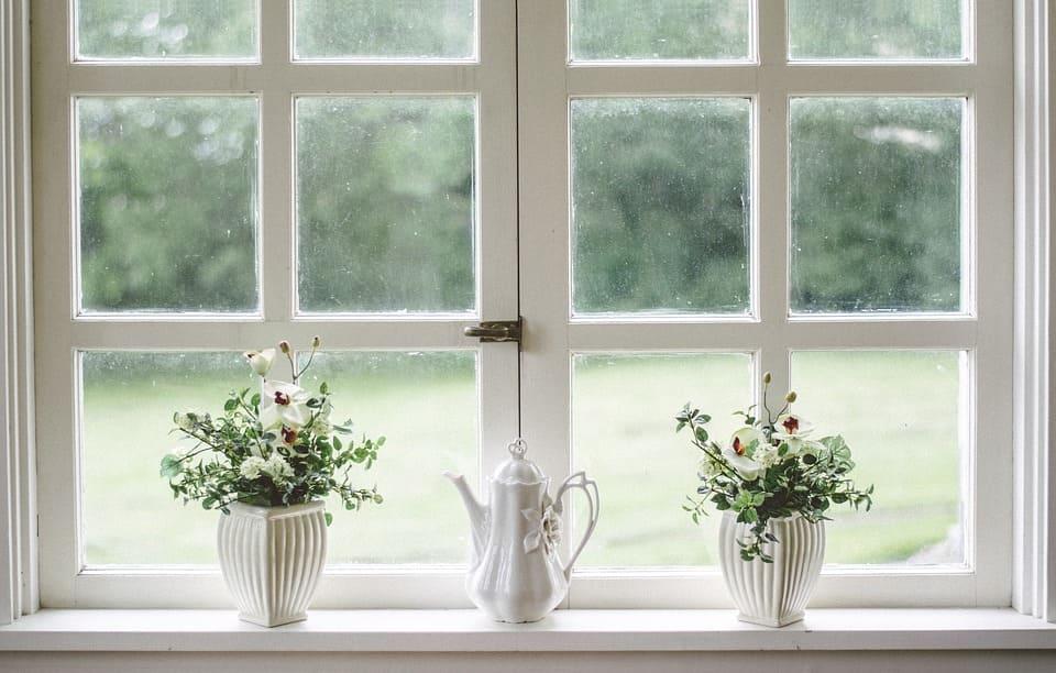 Ventanas de aluminio a medida para hogares