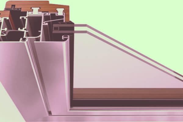 cristal aislamiento térmico para ventanas