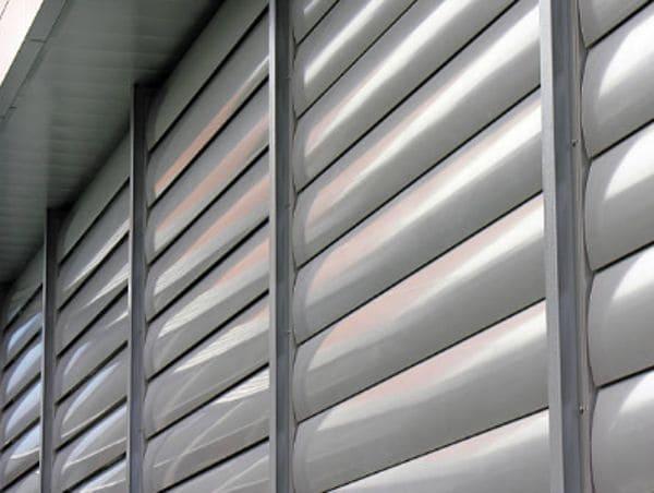 Ventajas de persianas de aluminio frente a PVC