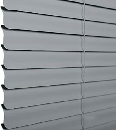 Persianas PVC ventajas frente al aluminio