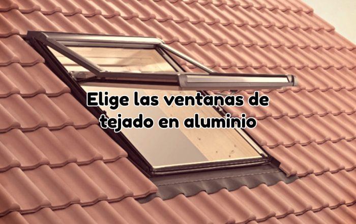 Ventajas de tejado de aluminio