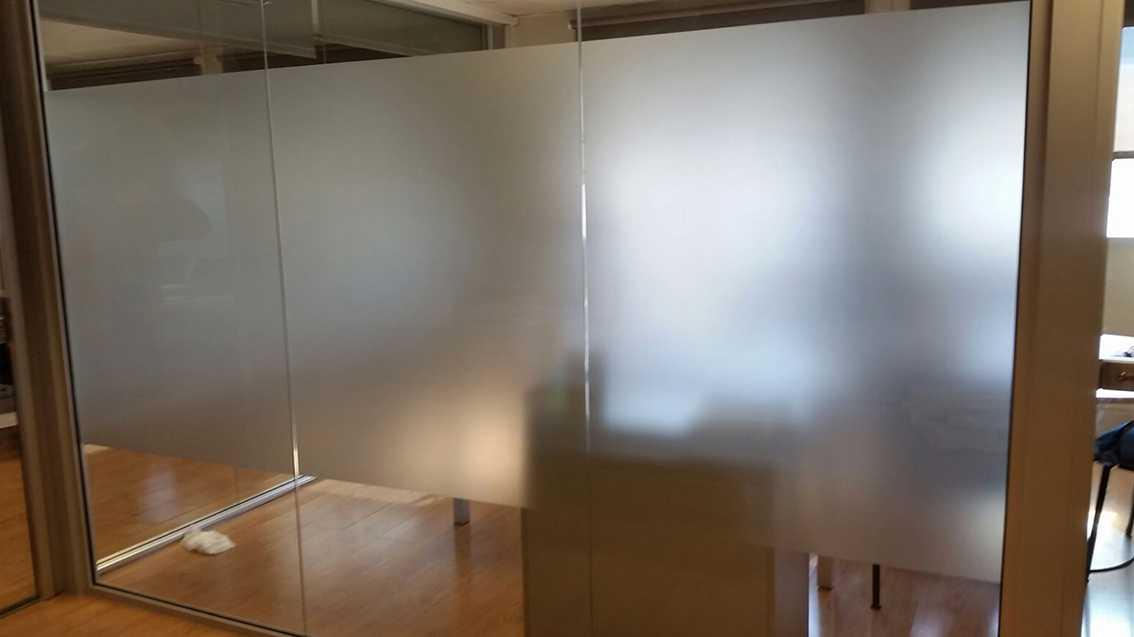 tipos de vidrios traslúcidos
