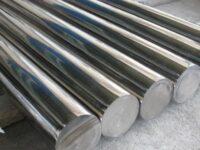 Serie 2000 tipo de aluminio