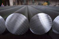 Serie 7000 tipo de aluminio