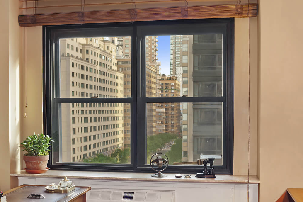 Instalación de ventanas insonorizadas