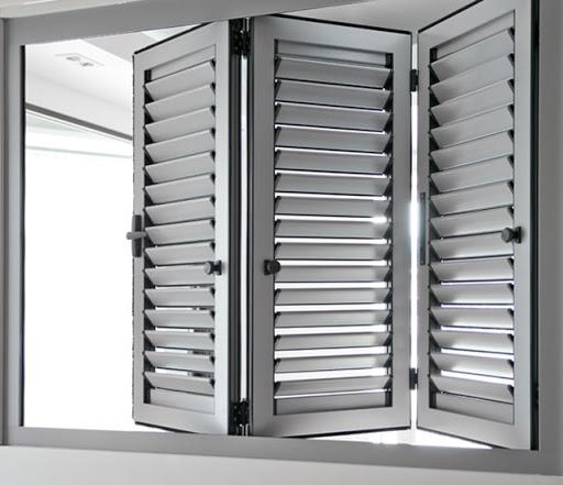 mallorquinas de aluminio persianas practicables