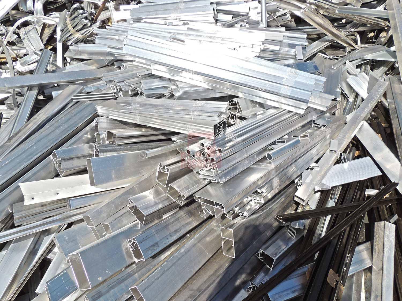reciclar el aluminio, cuantas veces es posible