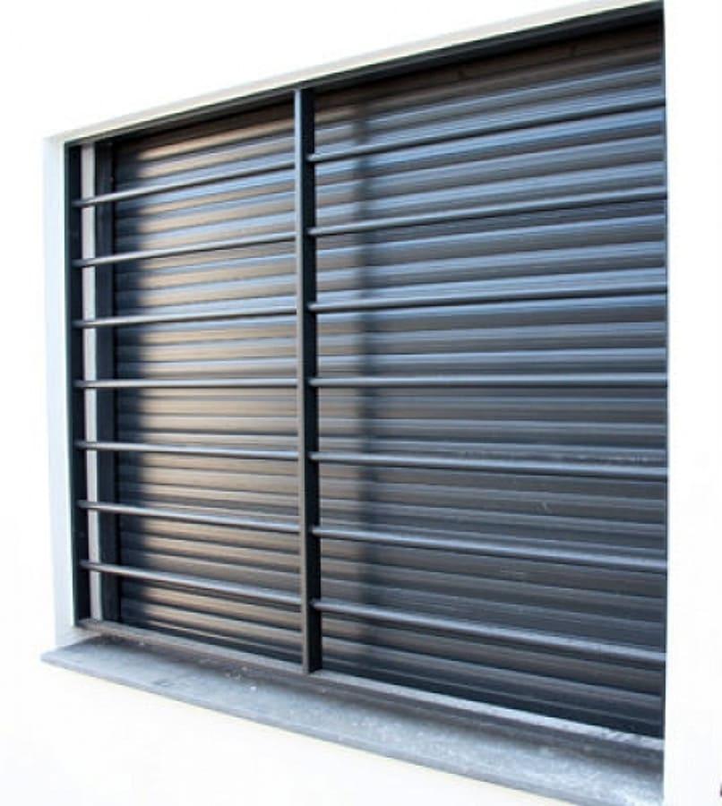 Porque elegir rejas para ventanas de seguridad